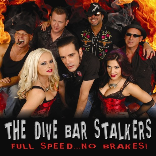 The Dive Bar Stalkers-Sixty Miles