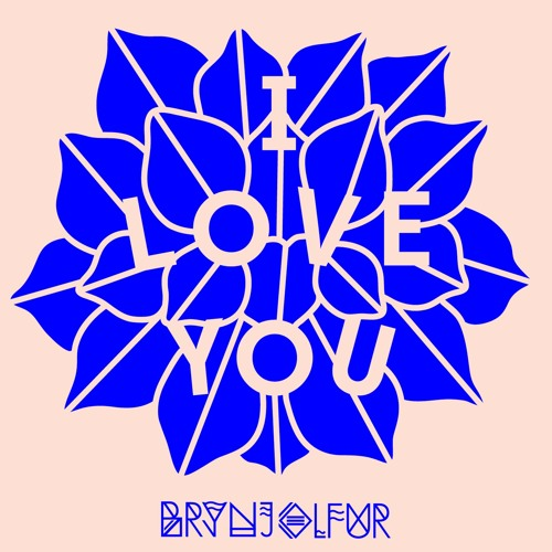 Brynjolfur - I Love You (Pharao Black Magic Remix)
