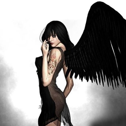 One Winged Angel - Hamsa
