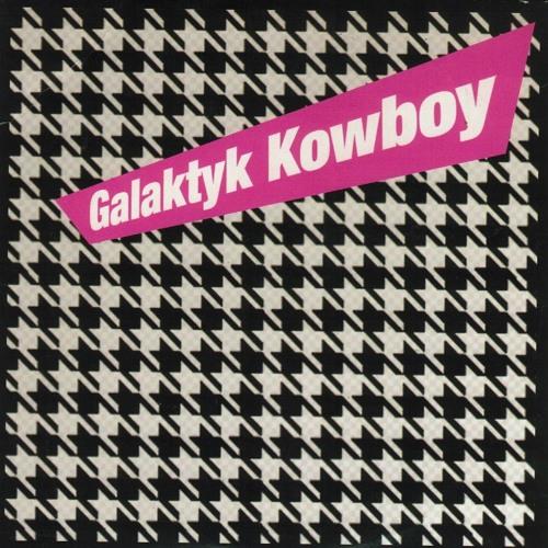 GALAKTYK KOWBOY - Bits