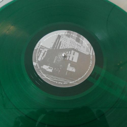 Nicholas Feat Jessy Allen - Stronger (Dark Dub) MAS