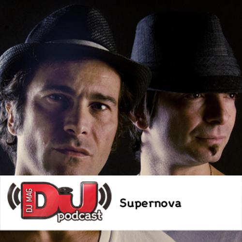 DJ Weekly Podcast: Supernova