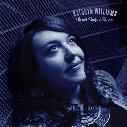 Kathryn Williams - Heart Shaped Stone