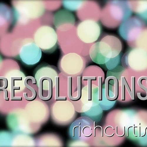 Resolutions #36 - July 2013 (ProtonRadio)