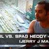 Nenjinulill (Diamond Necklaces) Vs. Spag heddy - Want me  (Jerry J mashup) - Malayalam Remix Club