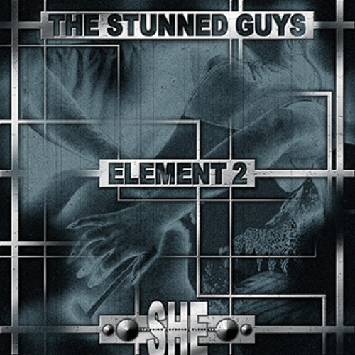 The Stunned Guys - Element 2 (Traxtorm Records - TRAX9811)