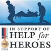 Help for Heroes - Hold me Tighter - a song about returning soldiers
