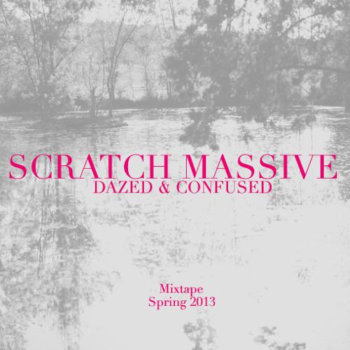 Mixtape Dazed & Confused Magazine - Spring 2013