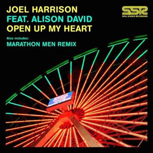 Open Up My Heart - Marathon Men Remix