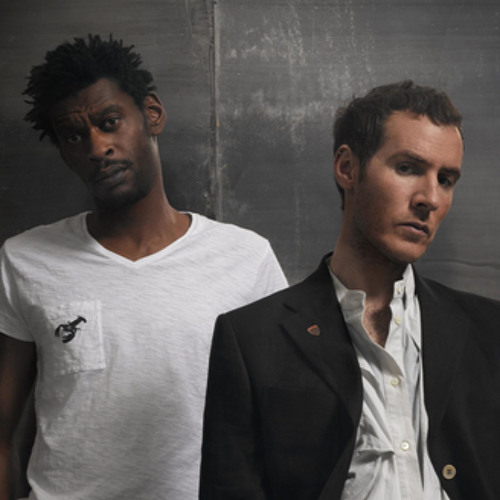 Massive Attack - BBC Maida Vale Studios, London, UK - 15th May 2006