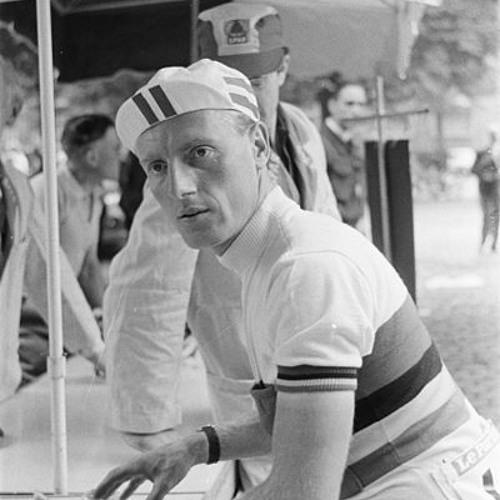 Cyclisme - Tour de France 2012 - André Darrigade (partie 1)