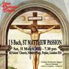 St. Matthew Passion, BWV 244 (Bach) Part 2