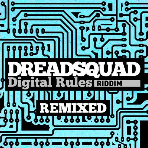 Dreadsquad feat. LongFingah - Rocking Time (4corners remix)