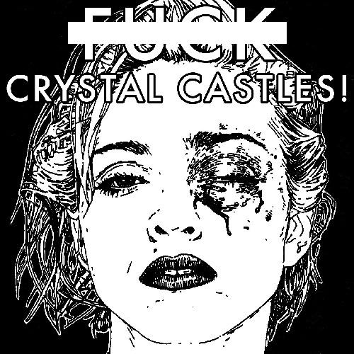 Crystal Castles - Affection (Tarantula X remixx)
