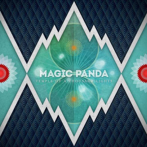 Magic Panda - Distant Places - Max Cooper Remix (clip)