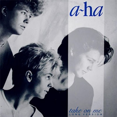 Take On Me (a-ha Cover) (2013)
