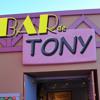 El Bar de Tony #3 - Los 30 años de - 0130703