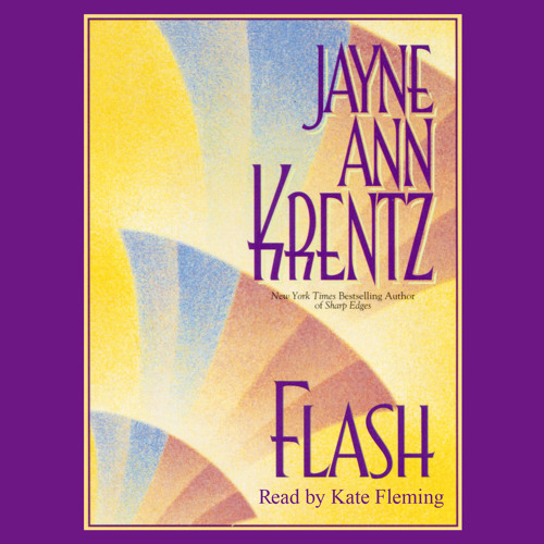 FLASH Audiobook Excerpt
