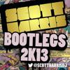 Robin Thicke - Blurred Lines (feat. T.I. & Pharrell) [Scott Harris Remix] FREE DOWNLOAD