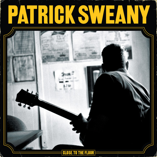 Patrick Sweany - Every Night Every Day