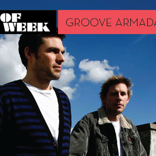Mixmag Mix Of The Week: Groove Armada