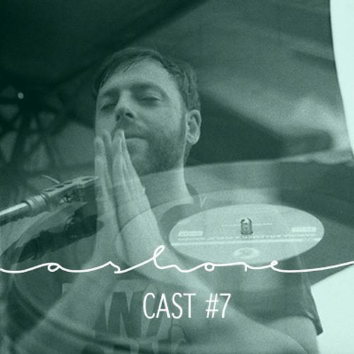 Ashorecast #7 - Lt. Dan