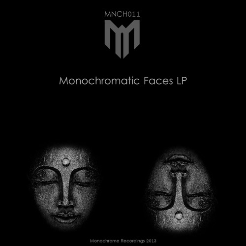 LM1 - Endgame (Monochromatic Faces LP) Out now