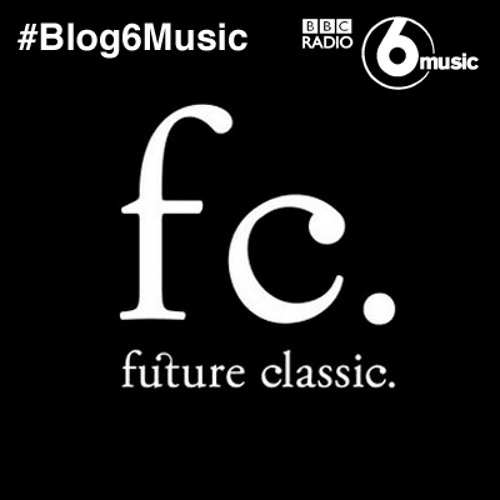 #Blog6Music - Future Classic boss Ed Sholl on why blogging is so important