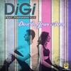 DiGi ft Marianna VLG - Died In Your Arms (radio Edit) Planetworks