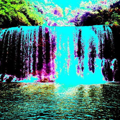 Chill Spector + Brooker Wood + TLC - Waterfalls