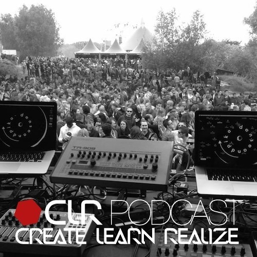 Dense & Pika recorded live @ Free your mind - Holland - Chris Liebing Presents - CLR 224  10-06-2013