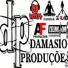 DESEJO DE MENINA - DENTRO DE MIM - DAMASIO PRODUÇÕES - AF PRODUÇOES Portada del disco