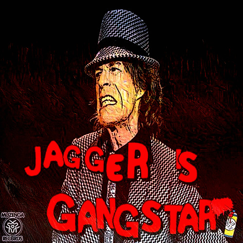 Gustavo Mota - Jagger's Gangstar | OUT NOW
