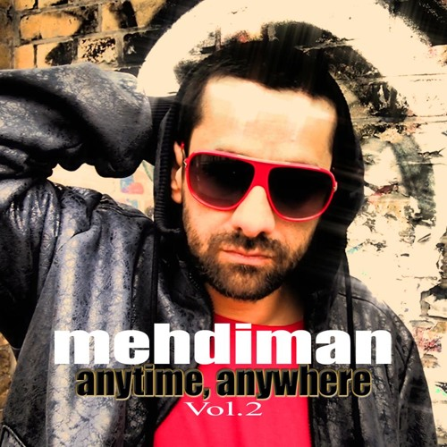 what this girl is doing (riddim by mehdiman)