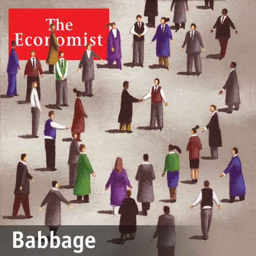 Babbage: Extra-terrestrial Cubism