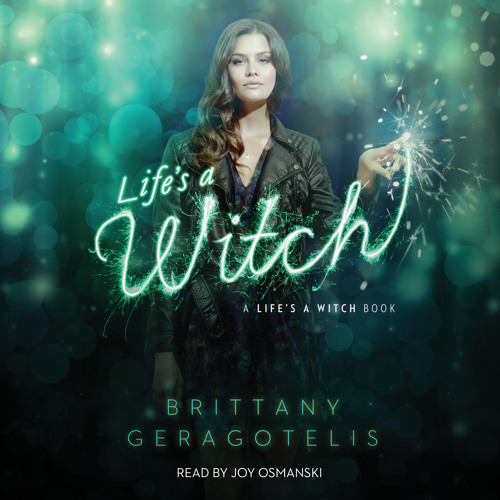 LIFE'S A WITCH Audiobook Excerpt