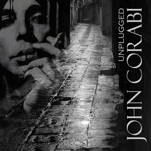 "John Corabi  ""Are You Waiting?"" from the CD ""Unplugged"""