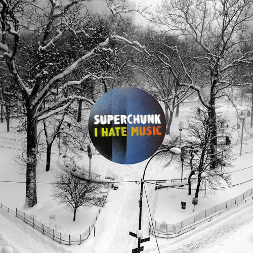 "Superchunk ""Me & You & Jackie Mittoo"""