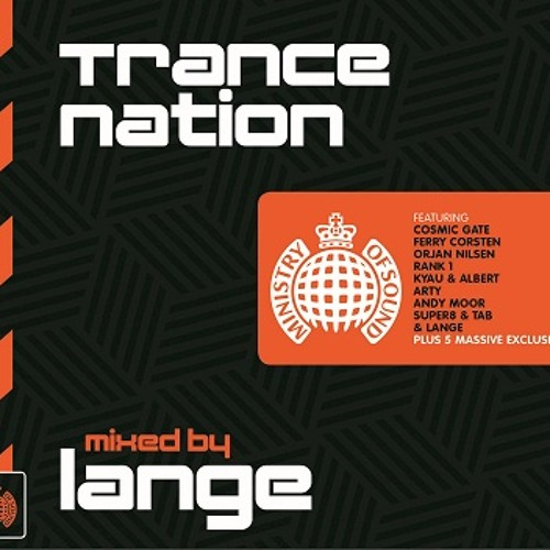 Rikkaz: The Great Migration - Album Exclusive Teaser (Trance Nation Mixed By Lange)