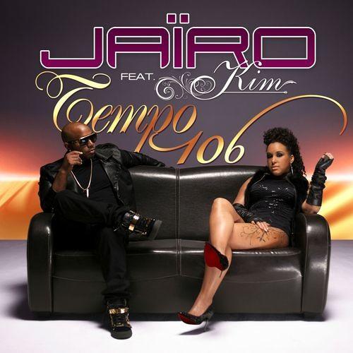 Jaïro ft Kim - Tempo 106 (2013)D69
