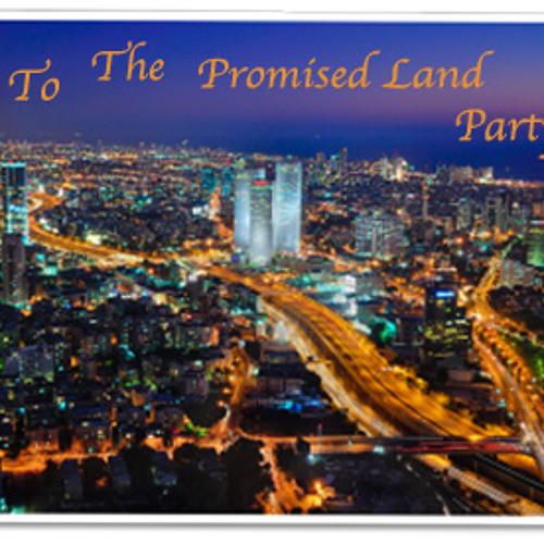 To The Promised Land - David Ohana (Live Set June 2013)