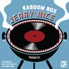 KaBoom Box (FRANK151 x Jerry Nice)