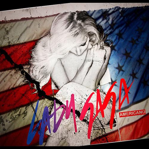 Lady Gaga ft. Thomas Gold & Abel Ramos - Americano (Leanh Mash!)