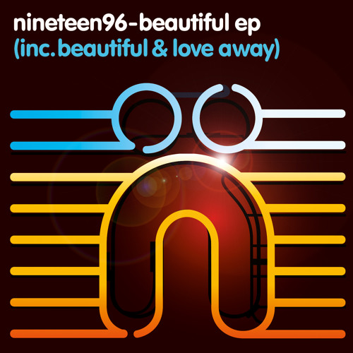 Nineteen96 - Beautiful (Original Mix - Web Edit)