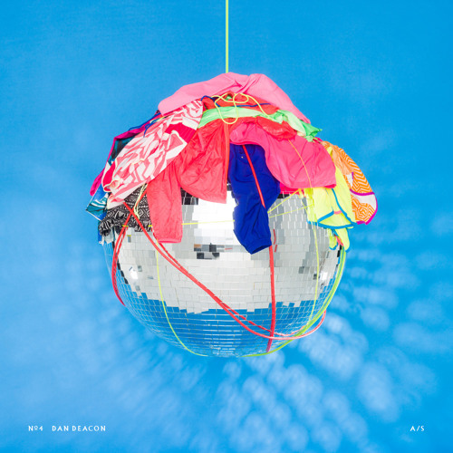 Dan Deacon - Why am I on This Cloud