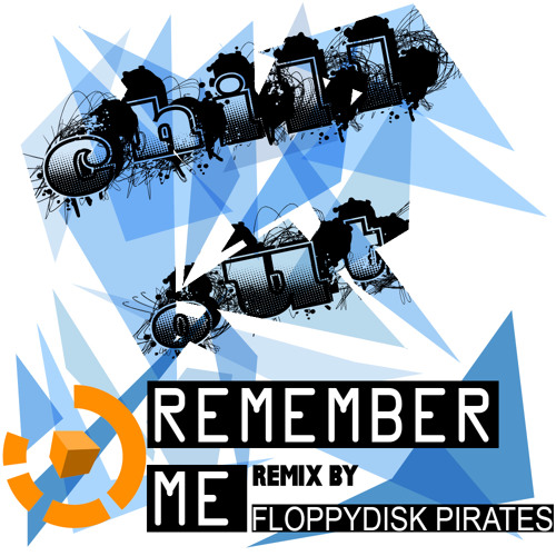 Floppydisk Pirates - Fragments (Chillout Remix)