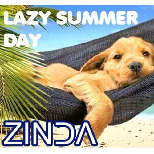 Zinda - Lazy Summer Day - Promo Mix