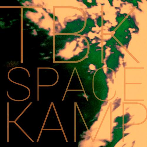 THE BILLY KRYSTALS- SPACEKAMP