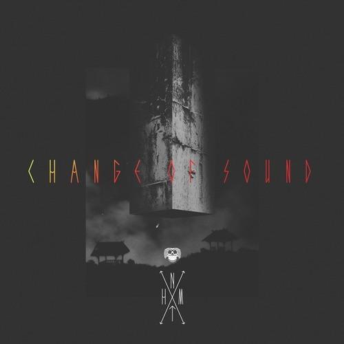 12. HANUMAN TRIBE - Change Of Sound Citation