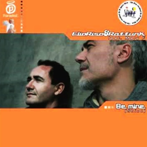 Elio Riso & Raffunk feat. Mary F - Be mine (Shine) (Rober Cruz ''With Mallorca'' Rework)